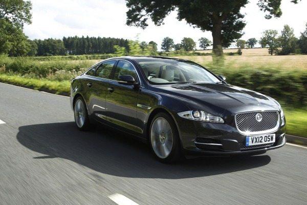 Locally manufactured Jaguar XJ price in India announced