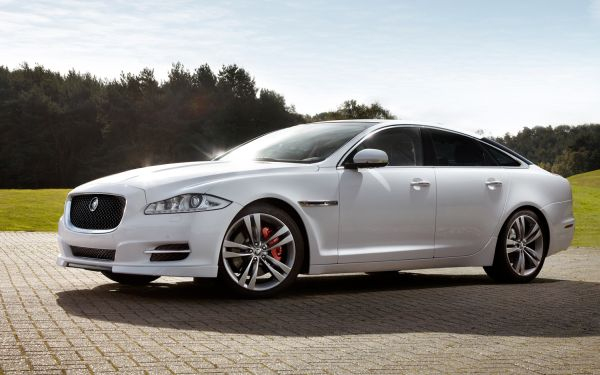 jaguar xj india price 2
