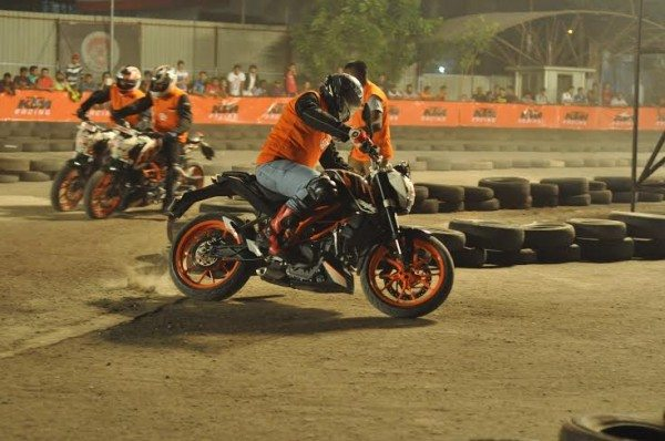 ktm orange day mumbai images 2