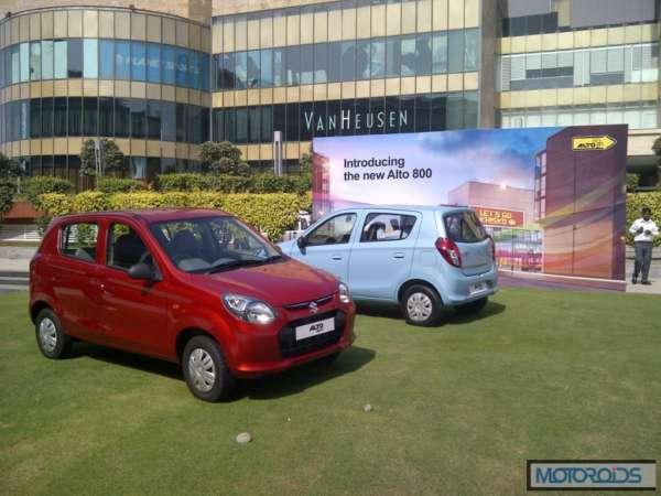 maruti alto sales in india 2