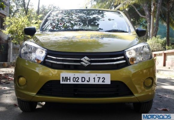 maruti celerio cng images launch 1