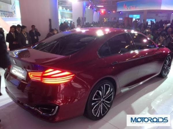maruti ciaz images launch in india 3