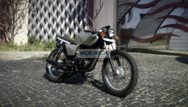 modified suzuki fiero cafe racer images 4