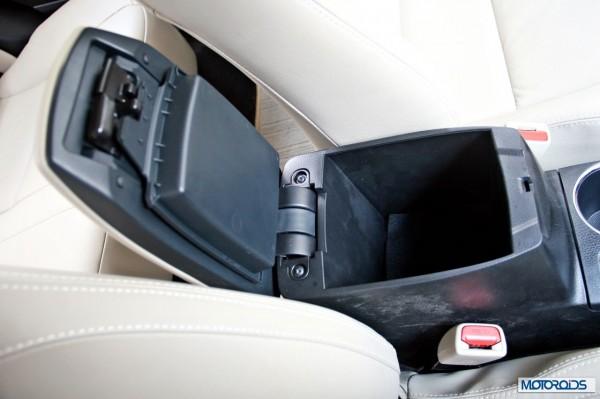 new 2014 toyota Corolla interior (14)