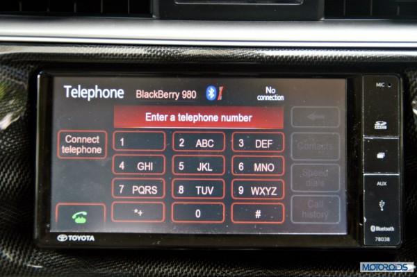 new 2014 toyota Corolla interior (22)