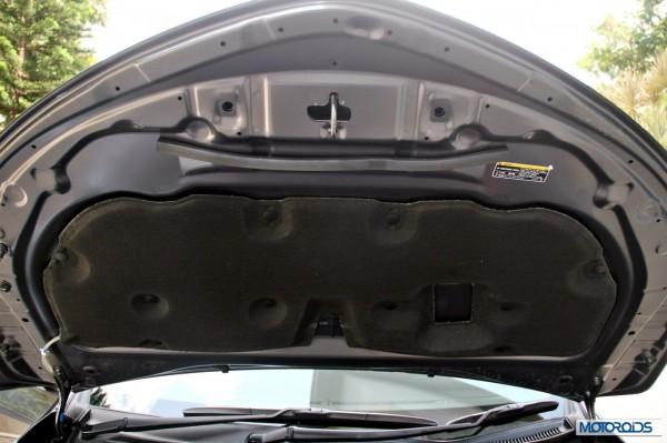 new 2014 toyota Corolla interior (41)