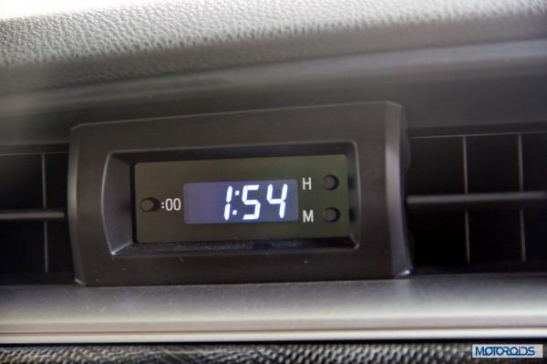 new 2014 toyota Corolla interior (5)