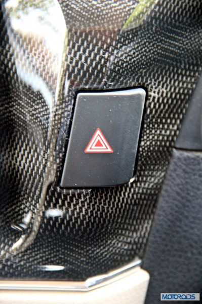 new 2014 toyota Corolla interior (6)