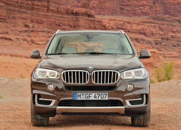 new bmw x5 india launch images 1