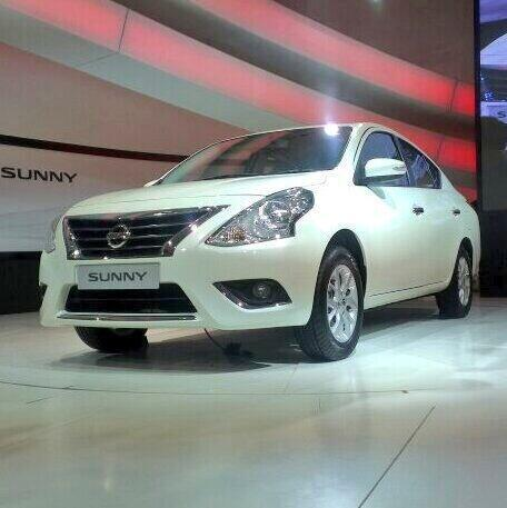 Nissan Sunny Facelift India Launch to Happen Next Month