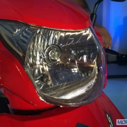 Suzuki Lets launch on May 6