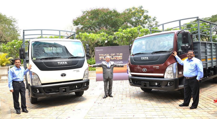 tata ultra trucks 1