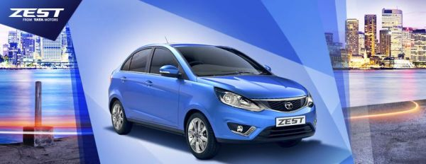 tata zest launch date images