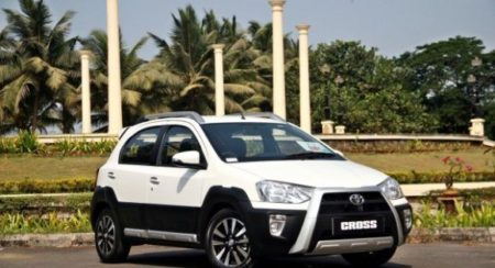 toyota etios cross prices 1