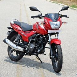TVS launches StaR City+ in Maharashtra, Price INR 42,800