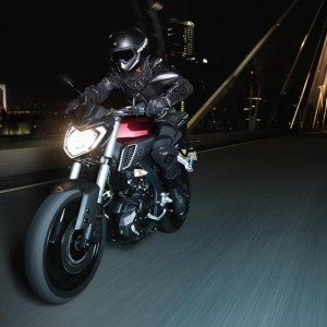 Yamaha MT 125 Images, Specs and Details