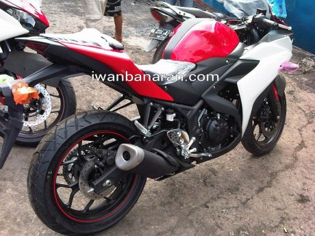 yamaha r25 release date images 1