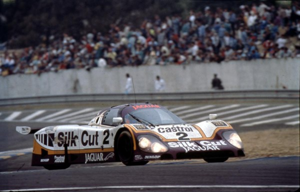 1988-Le-Mans-XJR-9-Winner-in-action-image-1
