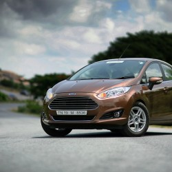 New 2014 Ford Fiesta launched, diesel prices start at Rs 7,69,000!