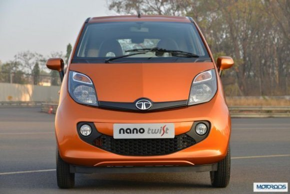 More Tata Nano Variants Planned