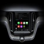 New Volvo XC90 gets Apple CarPlay