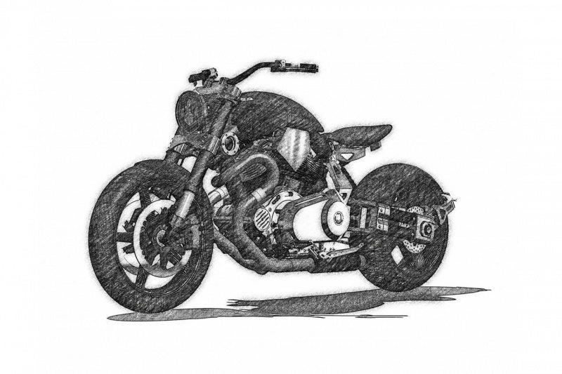 Confederate Hellcat Speedster