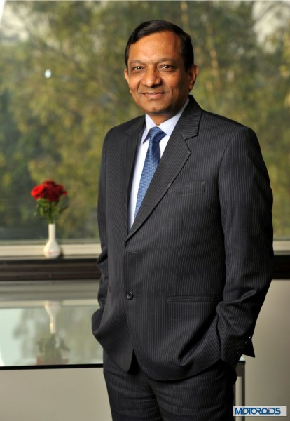 Dr Pawan Goenka IIT Madras
