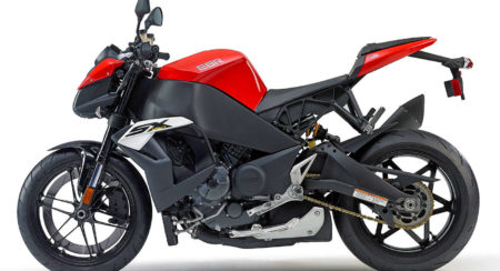 EBR 1190SX Specifications Revealed