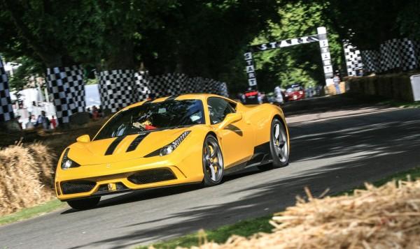 Ferrari-Goodwood-458-Speciale-Yellow-Image-3