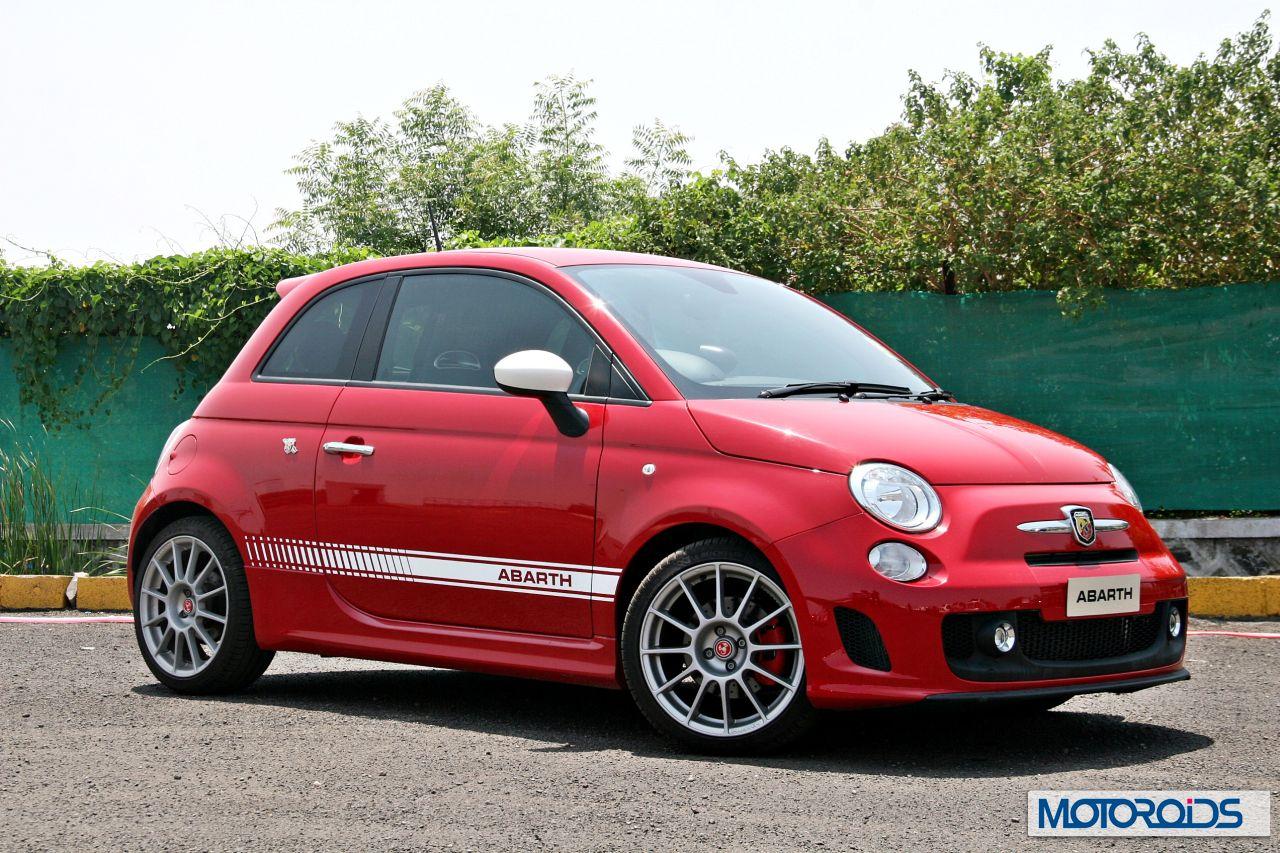 Fiat 500 Abart Esseesse 5 Motoroids Com
