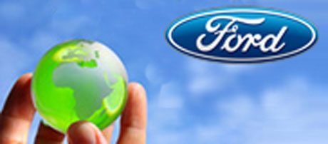 Ford-Sustainability