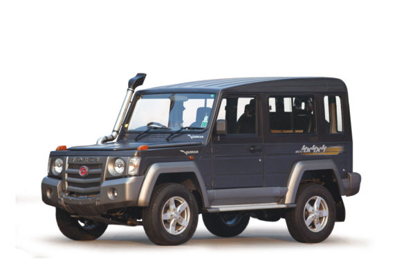 OFFICIAL : Force Gurkha Sales to Commence from September 2014