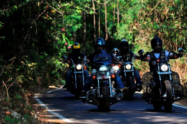Harley-Davidson India riders image 5