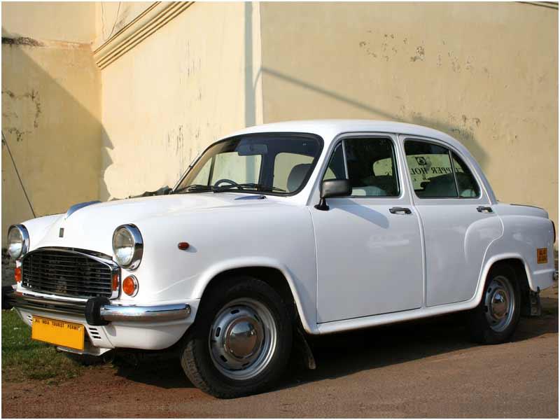Hindustan-Motors-Ambassador