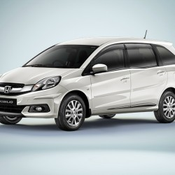 Honda Mobilio Launch on 23rd July