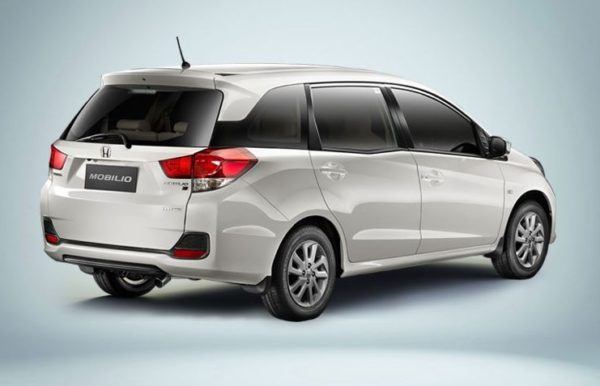 Honda Mobilio Launch on July 23rd