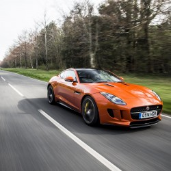 CES 2015: Driver attention-monitoring system laden Jaguar F-Type showcased in Las Vegas