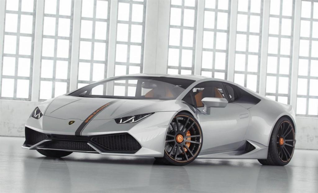 Lamborghini Huracan LP850-4 Lucifero (2)