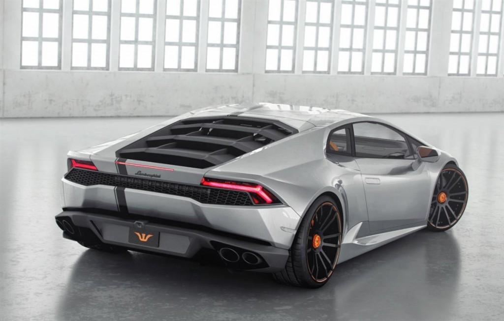 Lamborghini Huracan LP850-4 Lucifero (3)