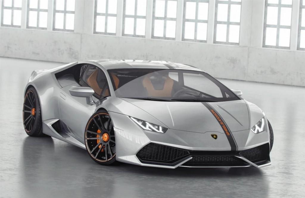 Lamborghini Huracan LP850-4 Lucifero (4)