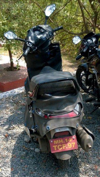 Mahindra-110-scooter