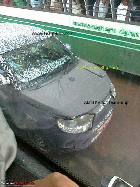 Mahindra-S101-spotted-Chennai-1