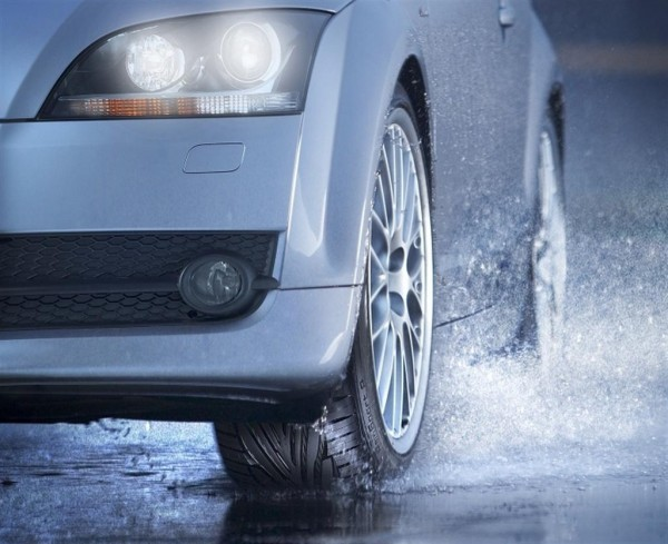 Monsoon Tyres tips