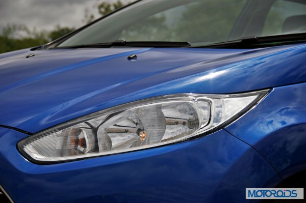New 2014 Ford Fiesta exterior (14)