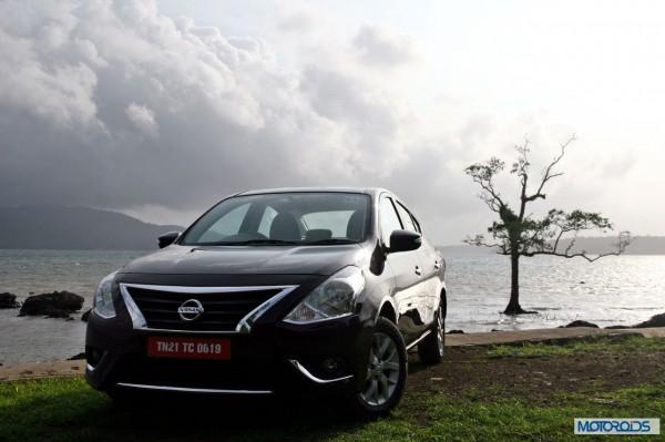 New 2014 Nissan Sunny exterior (22)