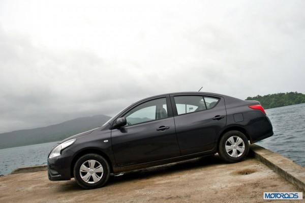 New 2014 Nissan Sunny exterior (38)