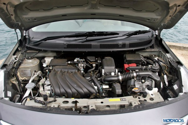New 2014 Nissan Sunny exterior (42)