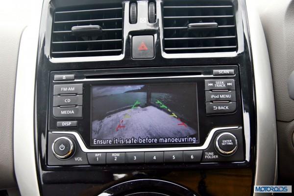 New 2014 Nissan Sunny exterior (45)