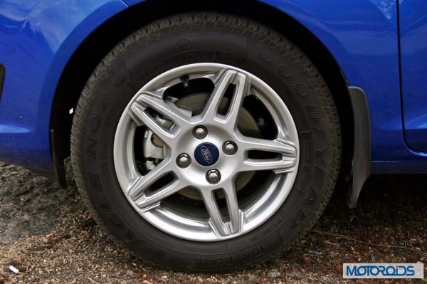New Ford Fiesta sedan India (11)