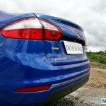 Price of the 2015 Ford Fiesta bumped by almost a Lakh!